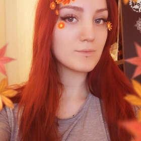 Polina_Foxytail