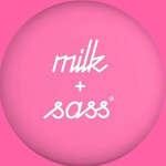 @milkandsass