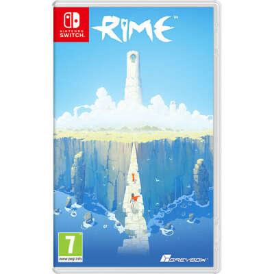 Игра Nintendo Switch Rime