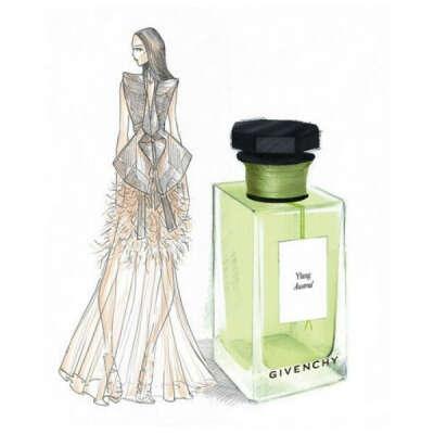 Ylang Austral Givenchy