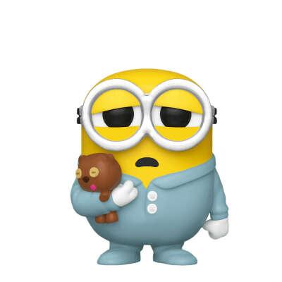 Фигурка Funko POP! Minions 2: Pajama Bob 47805 (NOV)