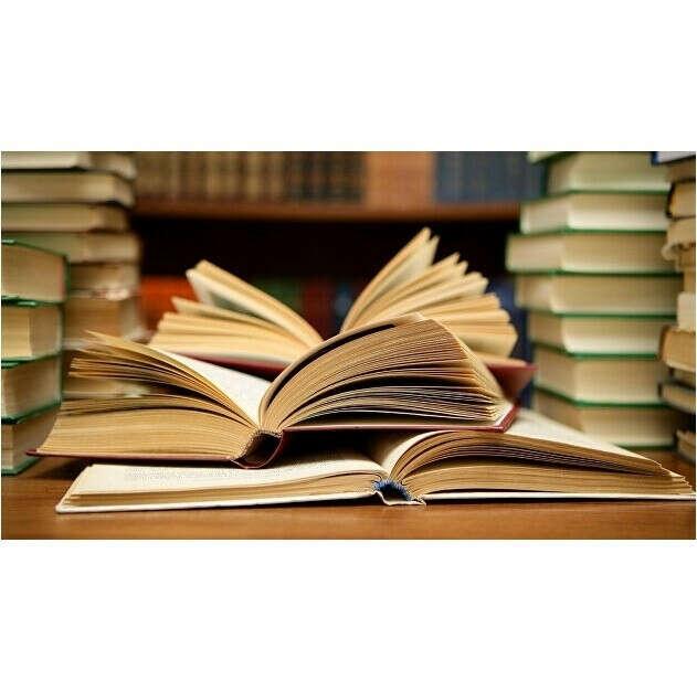 Прочитать большую часть школьной литературы и списков на лето, которые не читала