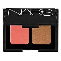 Sephora: NARS : Blush/Bronzer Duo : bronzer-makeup