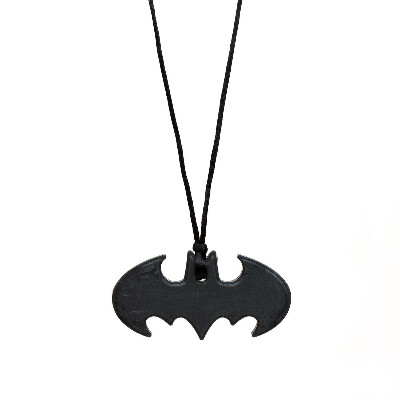 DC Comics Silicone Teething Pendant Necklace