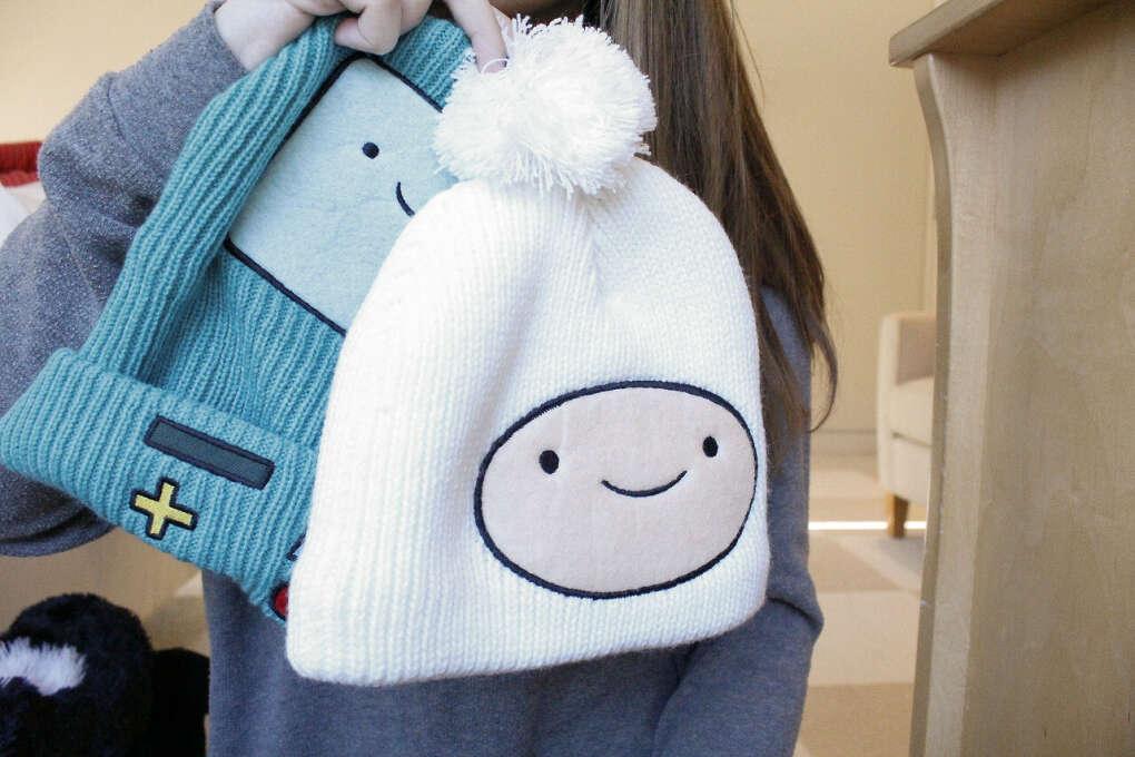 хочу такую шапочку