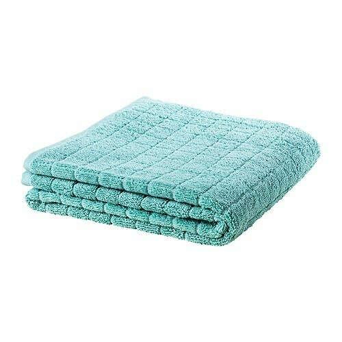 Банное полотенце - 70x140 см