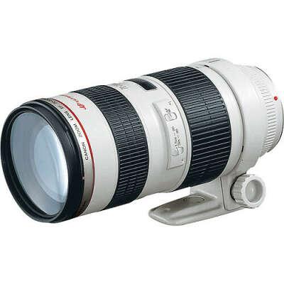 Объектив Canon EF 70-200 mm F/2.8 L USM