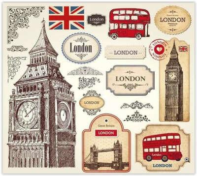Хочу пожить в Лондоне