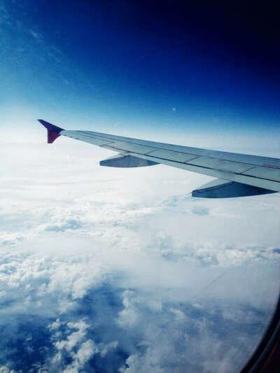 полетать на самолете!