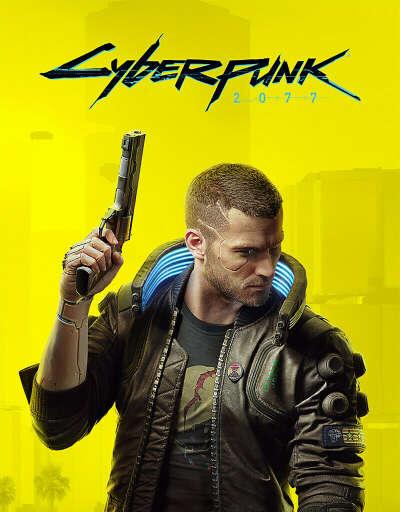 Cyberpunk 2077 в GOG.com