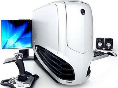 Хочу новый, мощный, игровой компьютер!