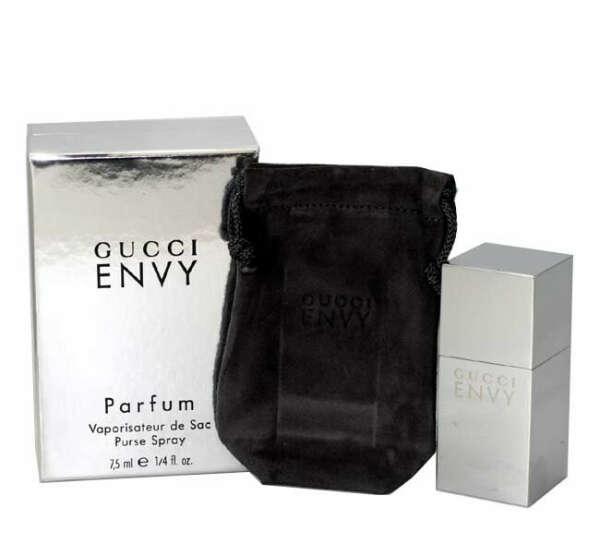 Gucci Envy Perfume By Gucci Parfum Spray / 7.5 ML