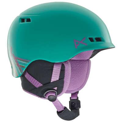 Шлем для сноуборда