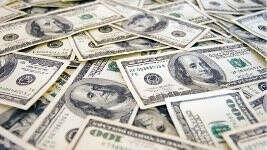 Много, очень много денег
