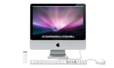 Компьютер от MAC