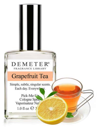 """духи Demeter """"Грейпфрутовый чай"""" (Grapefruit Tea)"""
