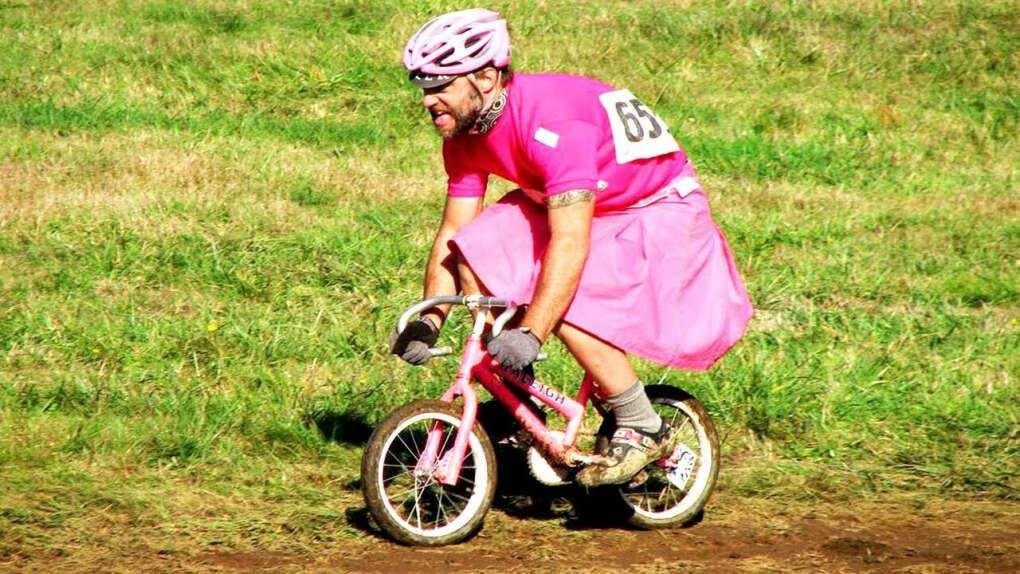 Велосипед Merida Big 7 или 9