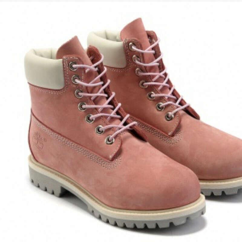 Ботинки Тимберленд на осень