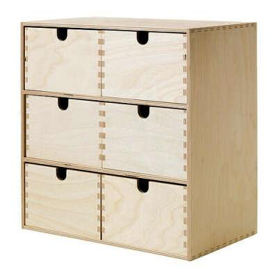 МОППЕ Мини-комод - IKEA
