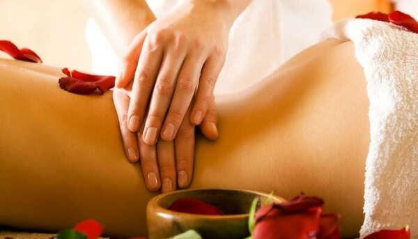 Курс тантрического массажа