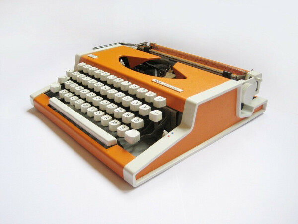 Печатная машинка UNIS de luxe