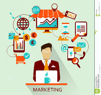 Изучать маркетинг