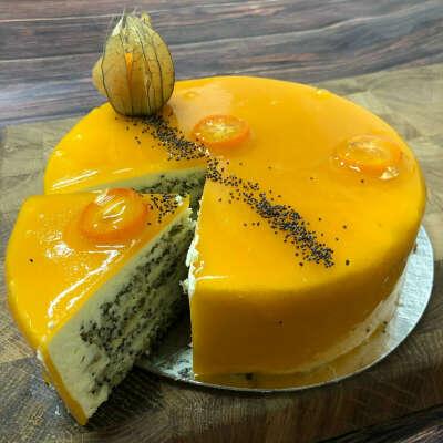 Торт Ле сантье 0,88 кг