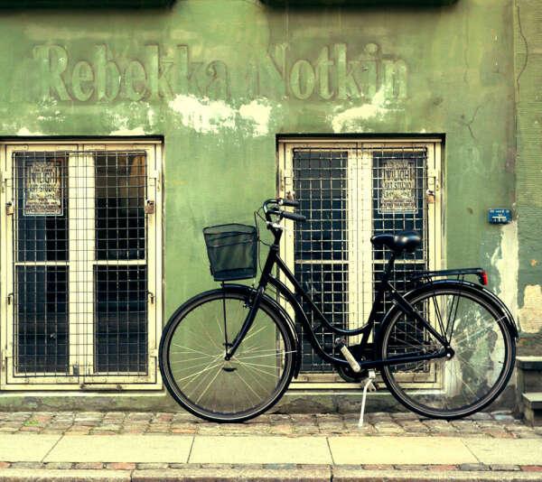 Велосипед и возможность его использовать