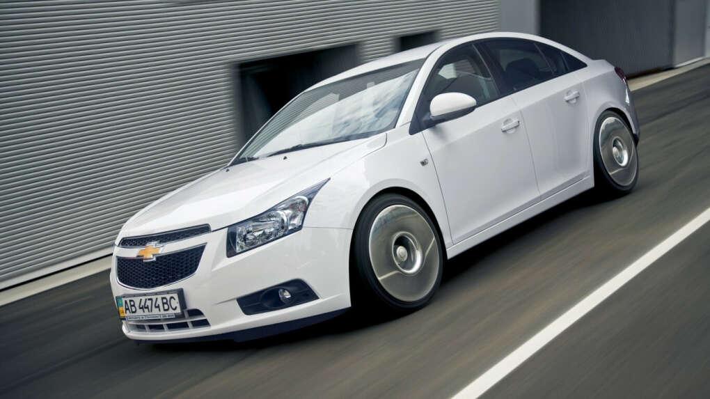 Хочу машину