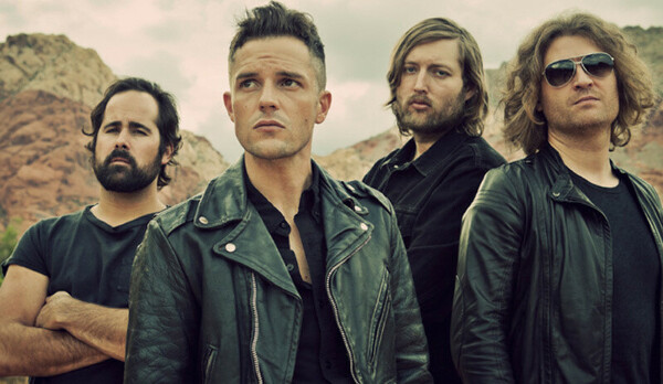 concert The Killers