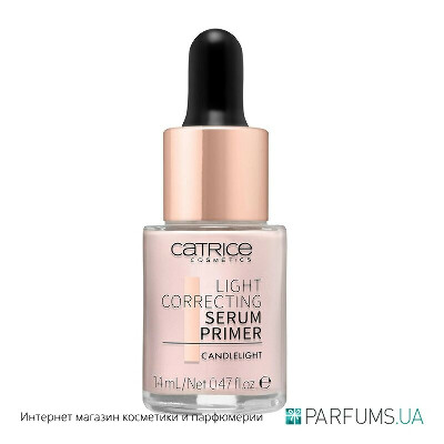 Catrice The Light Correcting Serum Primer