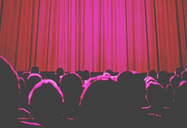 Сходить в театр