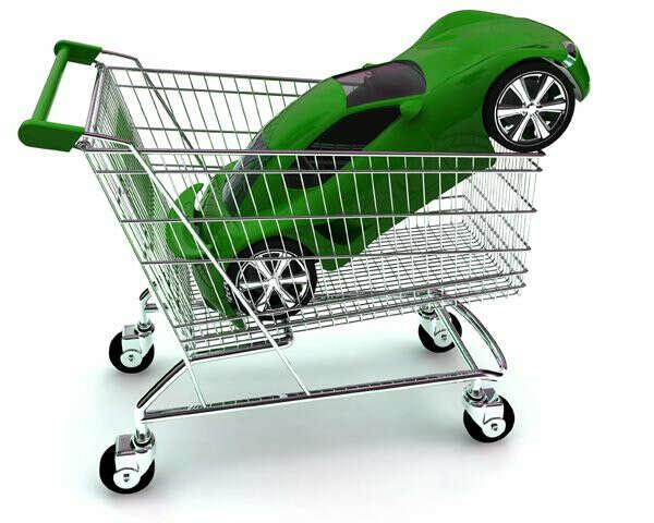 Выбрать и купить машину