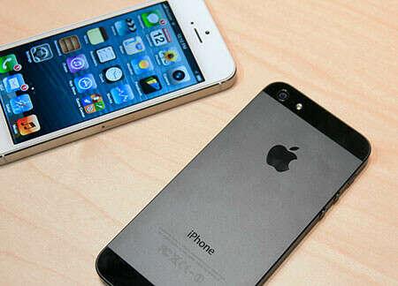я хочу iPhone 5
