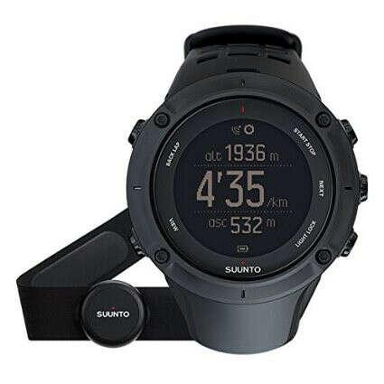 Suunto Ambit3 Peak GPS