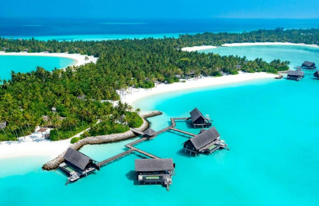 Кайфануть на Мальдивах