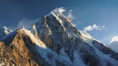 Побывать в Гималаях