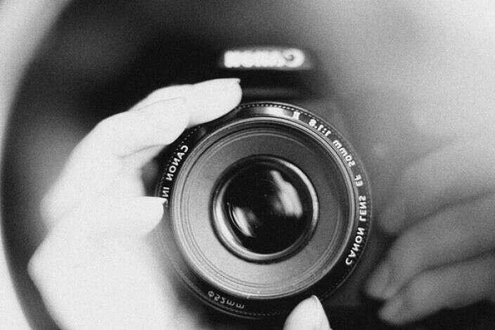 Профессиональную фотосессию