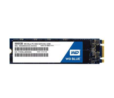 SSD m2 2280 512Gb