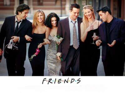 Верных и добрых друзей