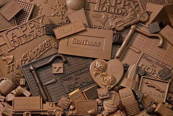 Хочу много много шоколадок!)