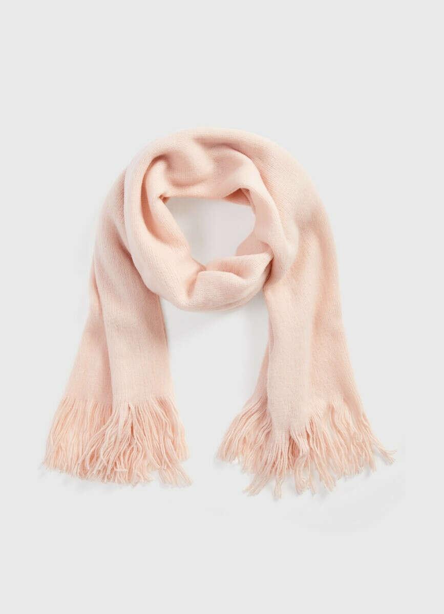 мягкий шарф