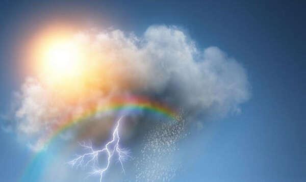 менять погоду по желанию