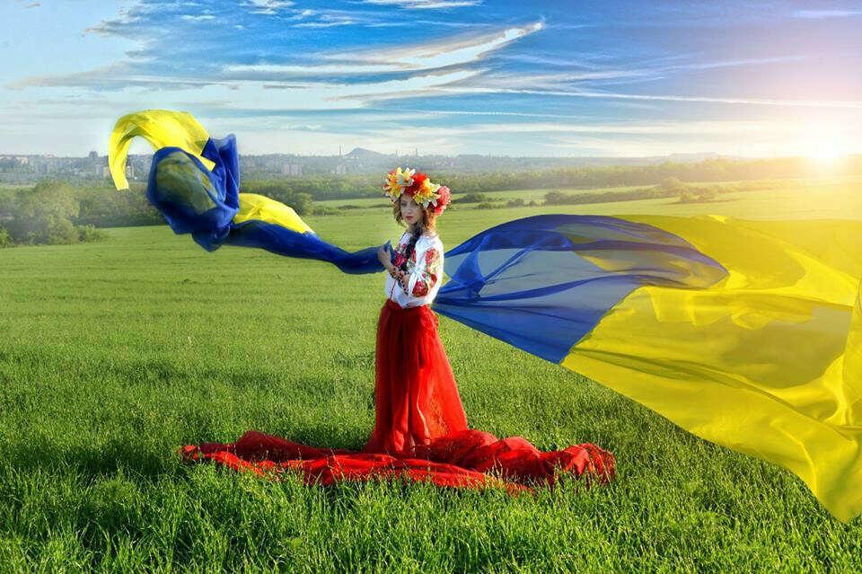 Хочу мира в Украине