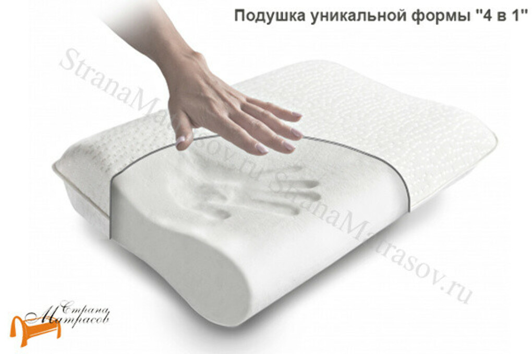 подушка Мемо 35 х 50см
