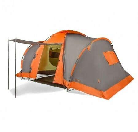 Полатка Larsen Camping 4