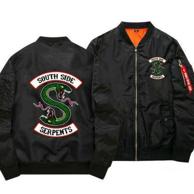 Куртка Riverdale Black S