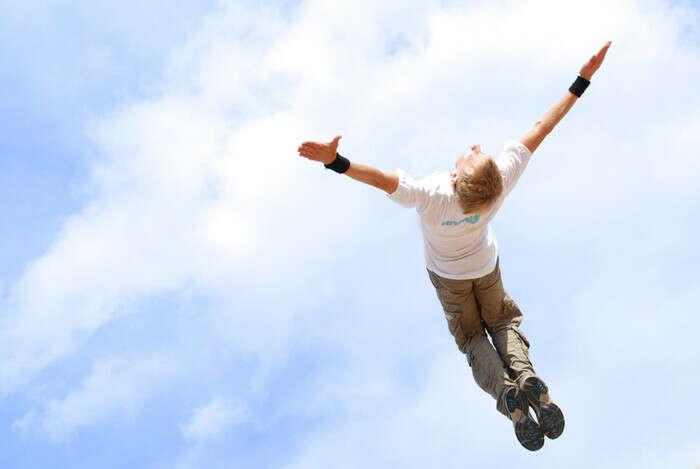хочу летать