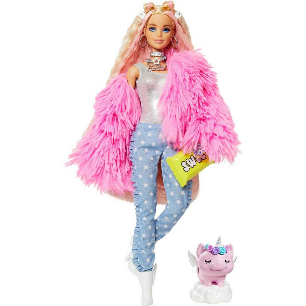 Barbie Extra 2