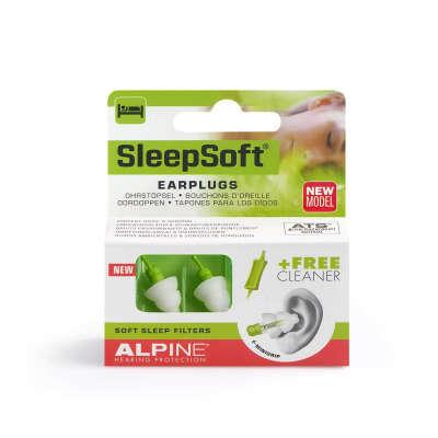 Беруши SleepSoft